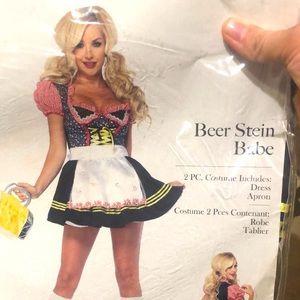 Women's costume